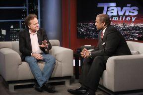 http://www.pbs.org/wnet/tavissmiley/interviews/ken-caldeira/