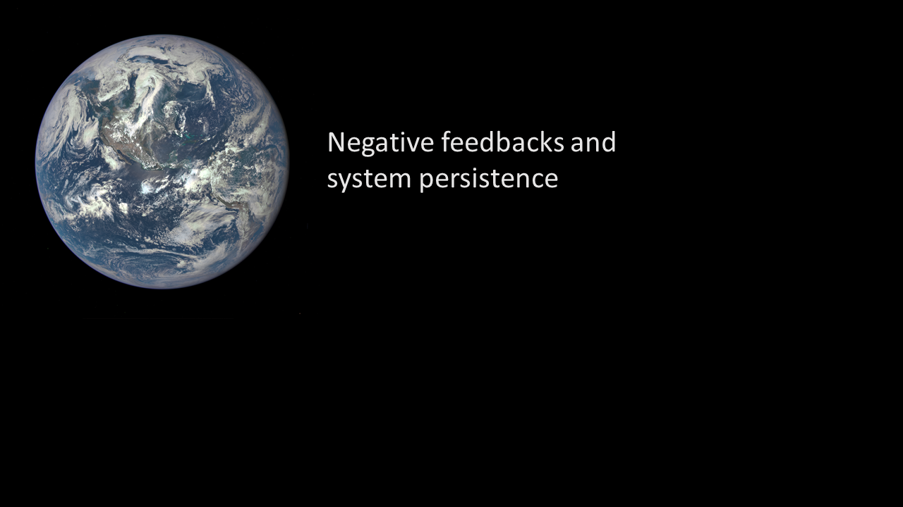 Carl Sagan Lecture by Ken Caldeira at the 2018 Fall American